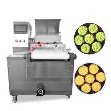Cereal Bar Machine Large Chocolate Bar Making Machine Production Line