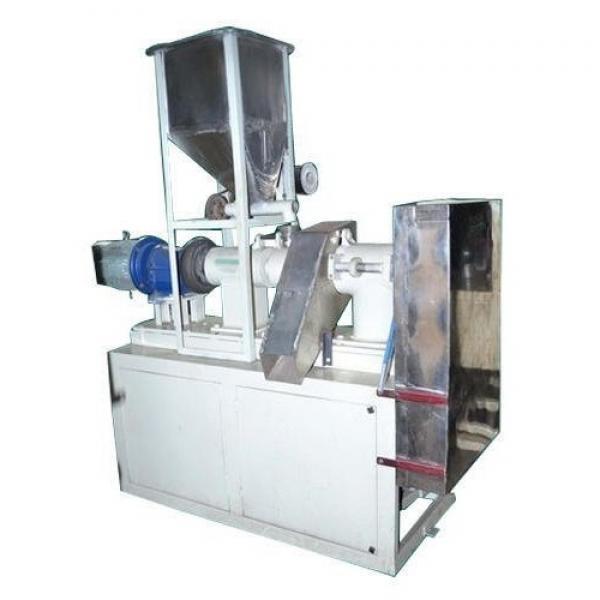 Popular High Quality Baking Nik Nak Cheetos Kurkure Machine #1 image