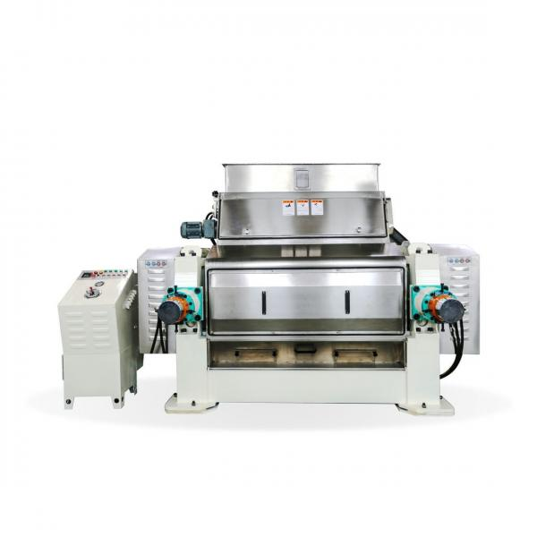 Twin Screw Extruder Corn Flakes Machine #2 image