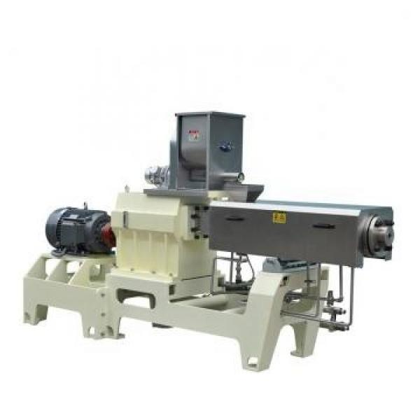 High-Volume Automatic Modified Starch Making Machine #1 image
