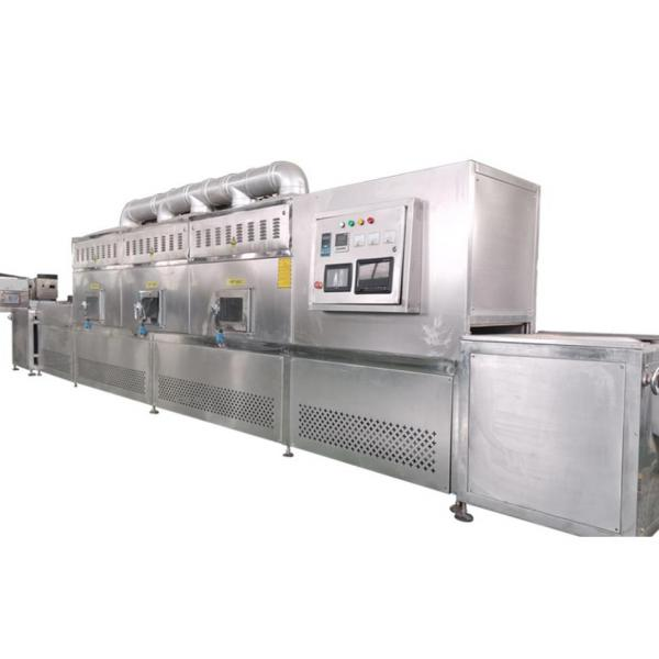 Full Automatic Cereal Bar Production Line with Packaging Line #1 image